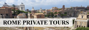 Rome Private Tours